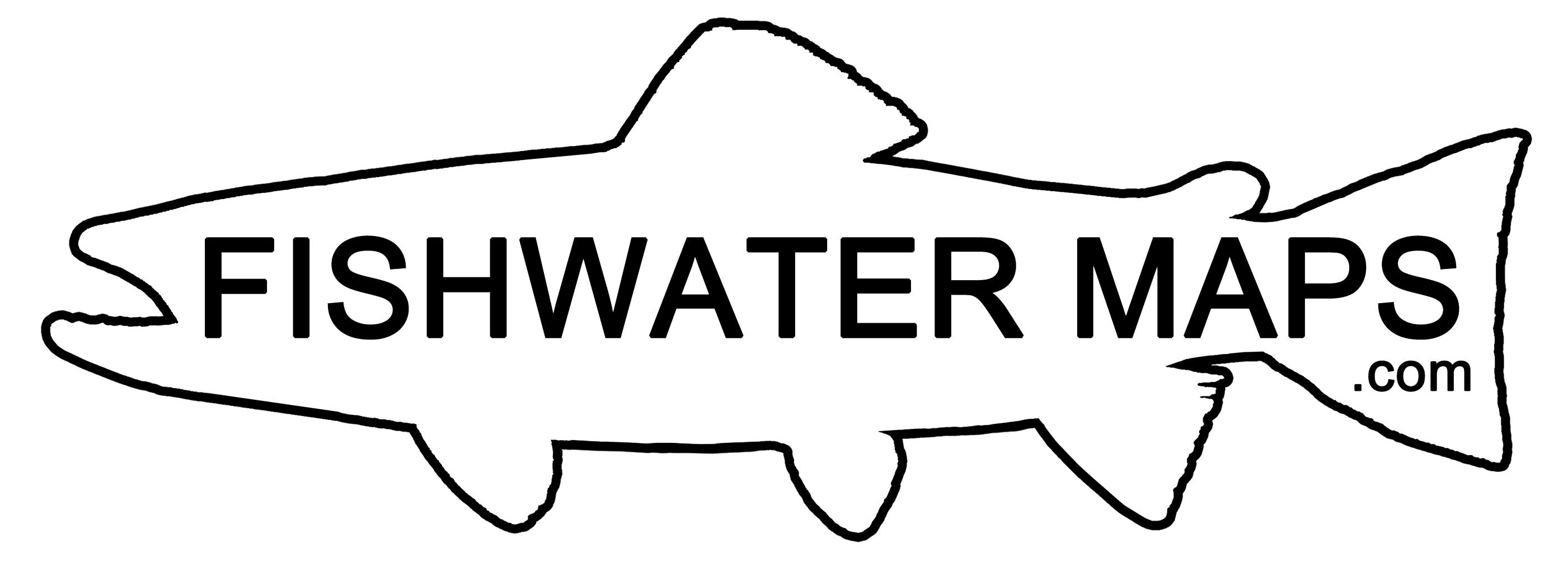 FishwaterMaps.com